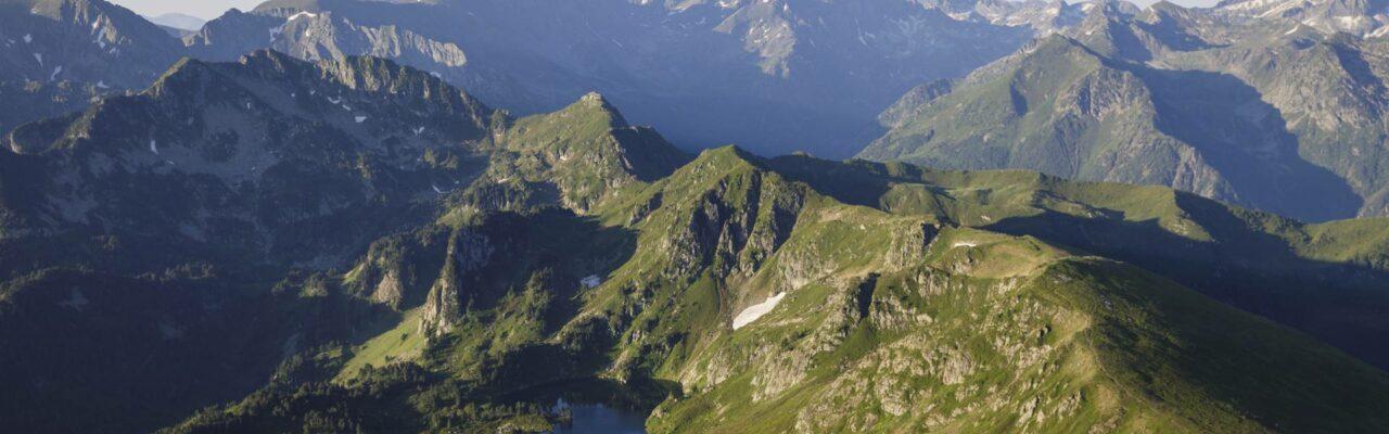 La fédération pastorale de l'Ariège